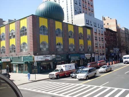 New york architettura for New york architettura contemporanea